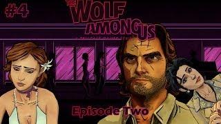"""Eye-Gouging on Humping Grounds"" - Wolf Among Us Episode 2 ""Smoke & Mirrors"" Part 4"
