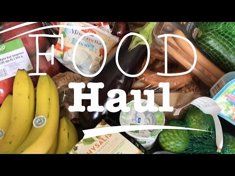 Food Haul Aldi süd #2 Weight Watchers gesund deutsch german