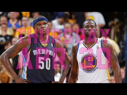 NBA Daily Show: Apr. 30 – The Starters