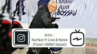 Download Malu Apa BossKu! Mp3