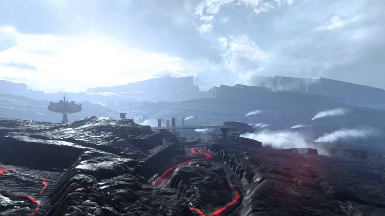 Star wars battlefront: bullshit death
