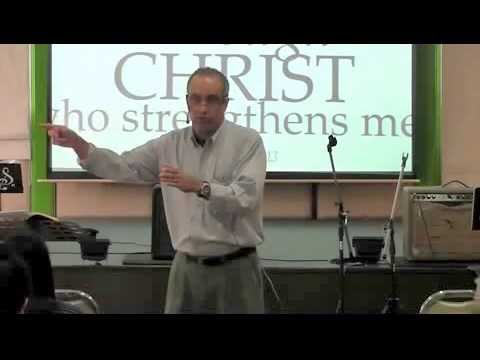 UCAN :Obedience the key to God's presence....Num 9:15-23 - Pastor Isaac Alamo