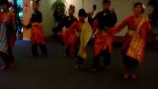 Afi & Syaiful - Joget Kesyukuran