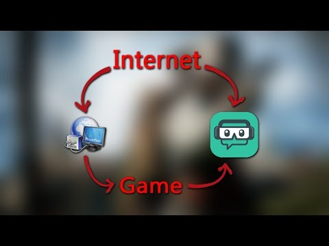 Play Game with VPN | Stream Game with Direct Net | Streamers