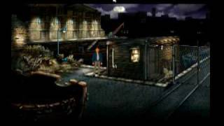 Broken Sword 2 (Playable Demo - Part Two) - Official UK Playstation Magazine 9 vol. 2