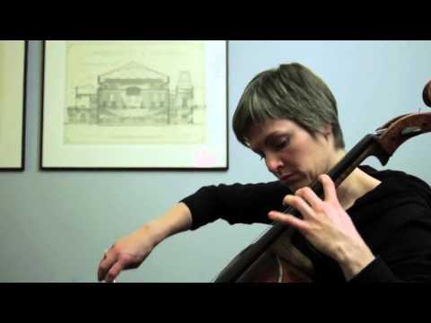 Interview met Quirine Viersen, Robeco Zomerconcerten, Concertgebouw Amsterdam