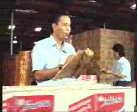 Iklan Indofood 1993 - Bahagian 1