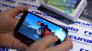 Lenovo C2 Power - video recenzija (14.11.2016)