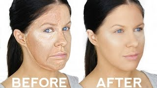 FOUNDATION MISTAKES AND HOW TO AVOID THEM!! | FOUNDATION DO'S & DONT'S!!