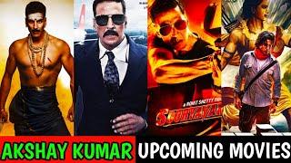 10 Akshay Kumar Upcoming Movies In 2021- 2022   Bollywood Upcoming Movies   Vk Top Everythings