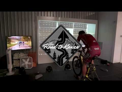 Road to Kanza: The 200 Mile Criterium with Zack Allison