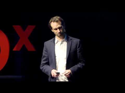 How Speech is More Than The Words We Speak | Andrew Rosenberg | TEDxCUNY