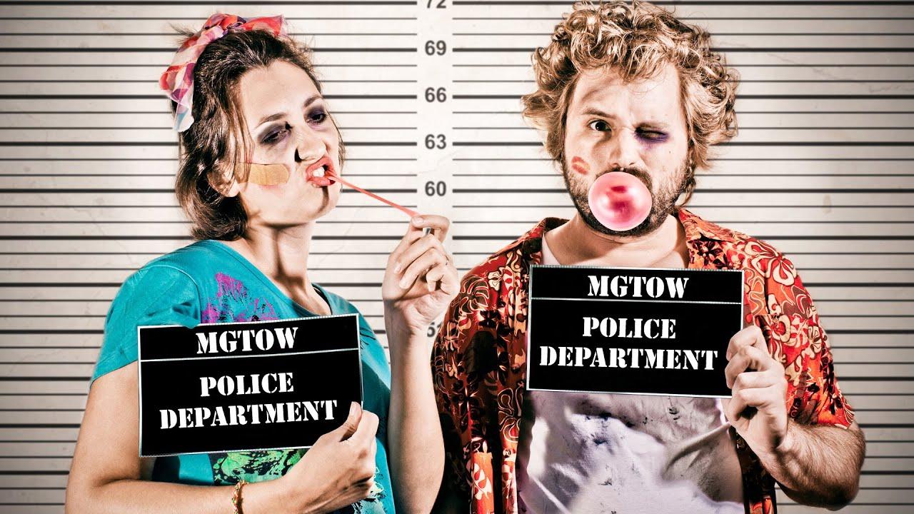 Dating a former criminal