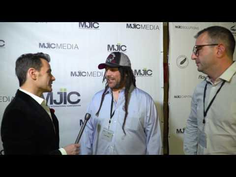 Cannabis Industry Awards Las Vegas Nov 15, 2016 at The World Of Cannabis Expo