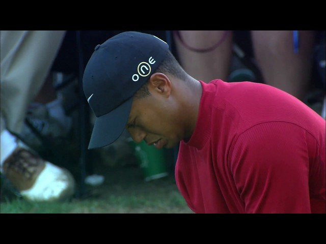 Masters Stories: Tiger Woods
