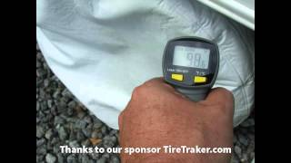 What color RV tire cover protects best from harmful UV rays? thumbnail