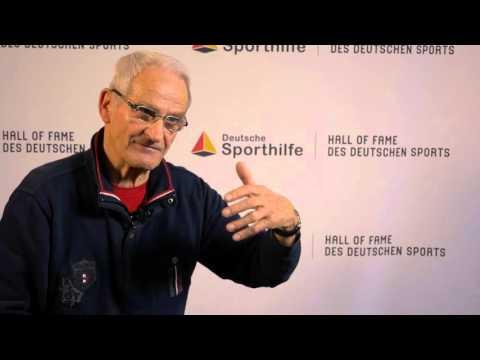 """Im Video: Skisprung-Legende Helmut Recknagel: """"Ich traue Severin Freund den Gesamtsieg bei der Vierschanzentournee zu"""""""