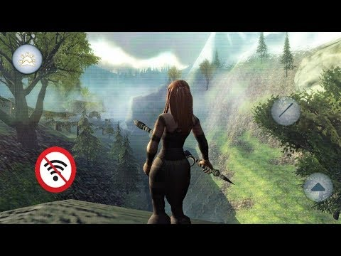 Top 23 Offline Adventure Games For Android & IOS (Best So Far)