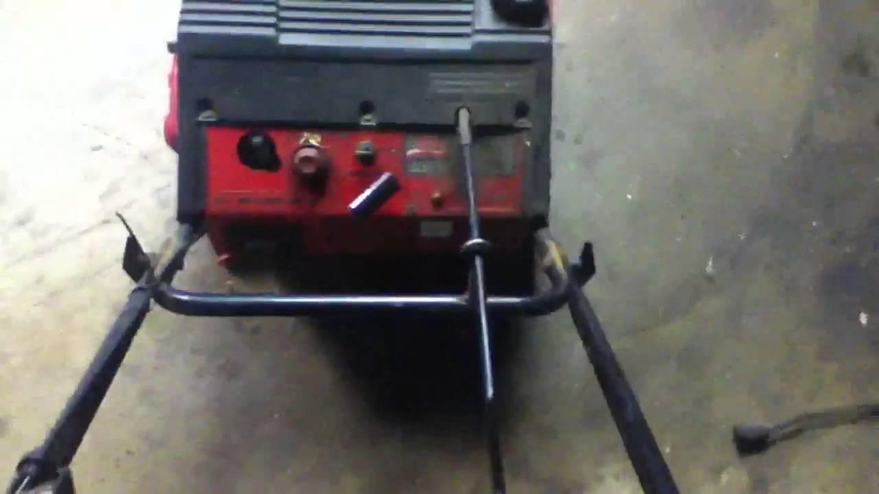 Mtd Snowblower Electric Starter Wiring Diagram Electrical Snow Blower Start Youtube Repair