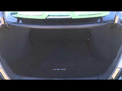 2013 Nissan Sentra Sv In Hooksett Nh 03106 6415 Youtube
