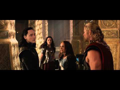 Marvel's Thor: The Dark World   Philippine  2 HD
