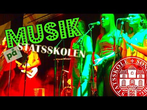 Musik og GrandPriSSS