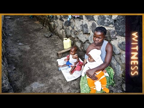 Inside Story - Rape in DR Congo: A 'weapon of war'