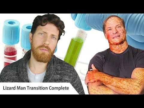 All Meat Dieter's Blood Test Results