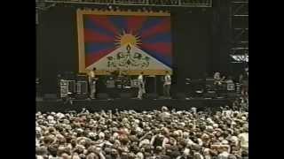[DVD] Radiohead - Tibetan Freedom Concert 1998 [Full Concert + Bonus]