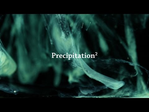 Envisioning Chemistry: Precipitation II