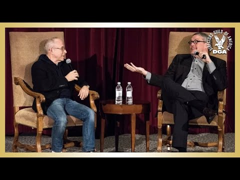 The Big Short DGA Q&A with Adam McKay and Bob Balaban