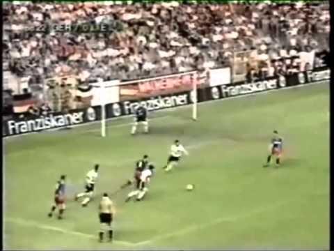 Liechtenstein's most beautiful goal - Marco Pérez