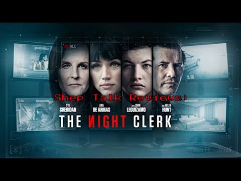 the-night-clerk-review