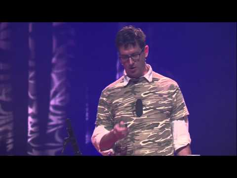 Bringing About The Neuro-revolution: Greg Gage At TEDxBrussels