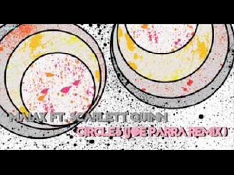 circles-joe parra