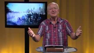 Et helt nyt liv (26-13) med Hans Berntsen