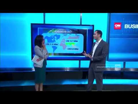 Global Ventures Summit Asia | Parkpine Capital CNN Interview