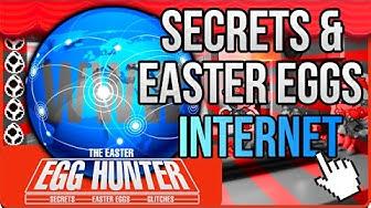 Best Internet Secrets & Easter Eggs!