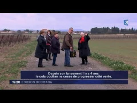 MPK Production et Cola Occitan sur France 3 Occitan