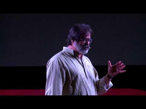 Las Ideas, Más Poderosas Que Las Balas | Francisco Samper | TEDxRosario