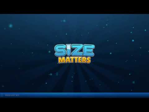 Size Matters gameplay.  