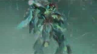 Zone of the Enders Music Video