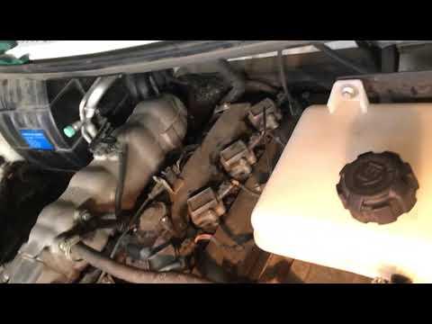 замена радиатора отопителя без выпуска фриона  УАЗ патриот пикап