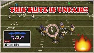 This Blitz is Unfair!! 34 Odd Nano Blitz!