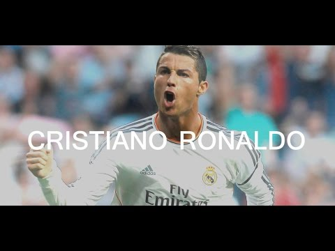 Cristiano Ronaldo - Bios of Soccer Stars - Wiki Videos by Kinedio