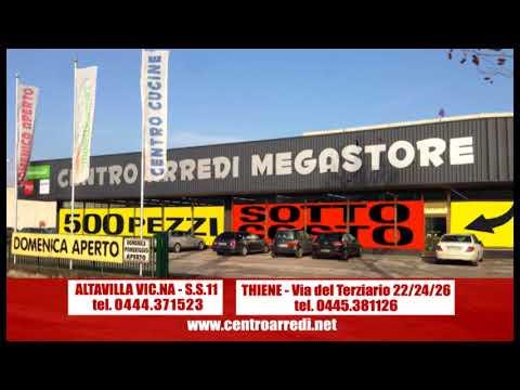 Centro Arredi Mega Store - Outlet Mobili a Vicenza - Sotto costo ...