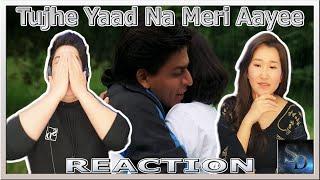 Tujhe Yaad Na Meri Aayee Reaction! | Kuch Kuch Hota Hai | Shah Rukh Khan | Kajol | Udit Narayan |