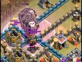 Clash of Clans Clan Wars - Two Top Clans Take it to the WIRE!