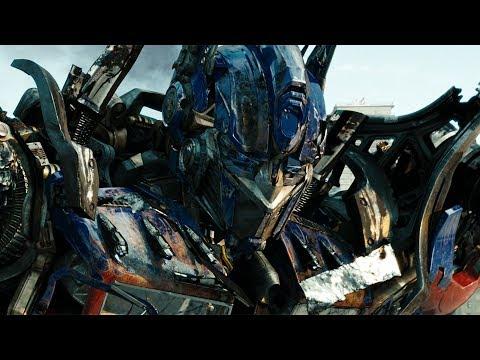 Optimus Prime - Bulletproof