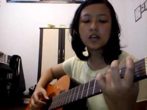 Payung Teduh-Ku Cari Kamu (cover) by Kandi Sekarwulan